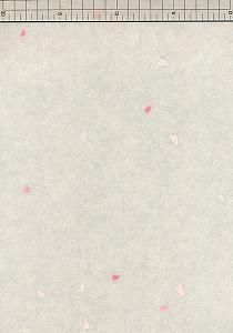 ワープロ用紙 和紙の里 花びら